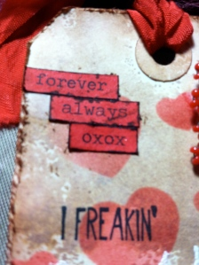 Forever Always OXOX Kittycandypaper.com